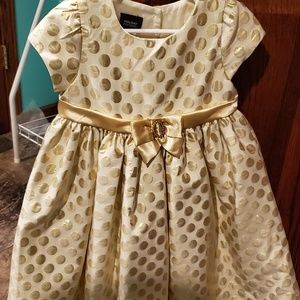 Girls dress 4t